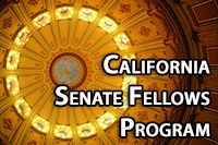Senate Fellows Program